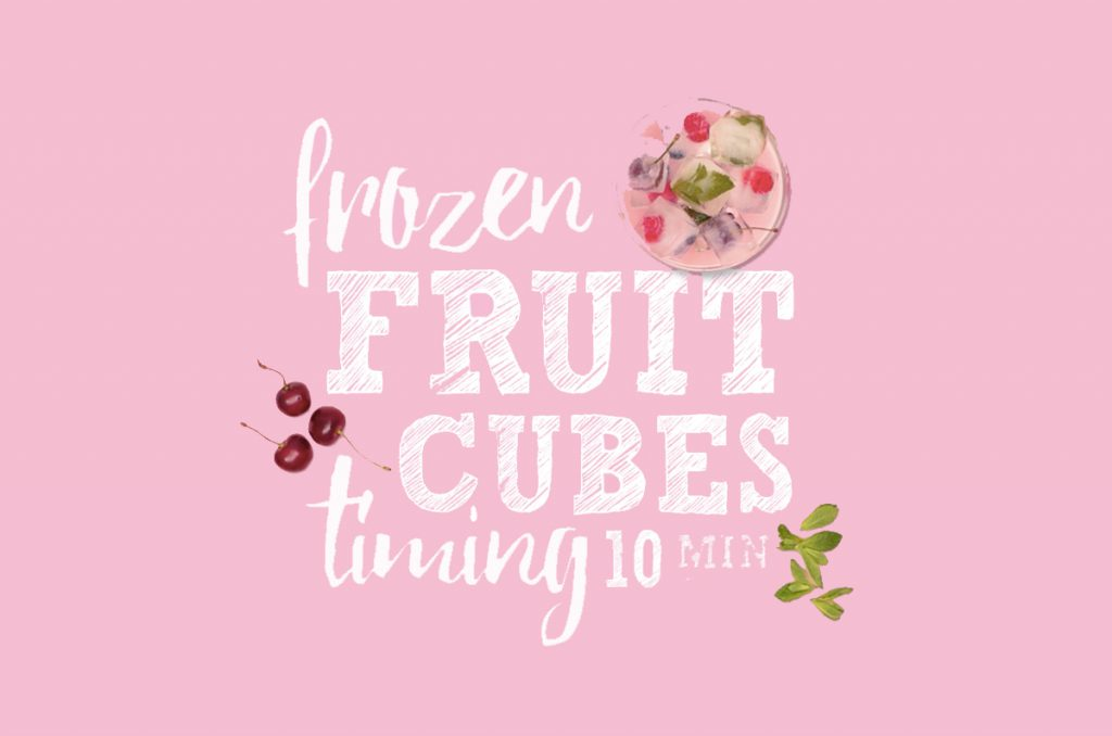 DIY videos für Fruits and Wine