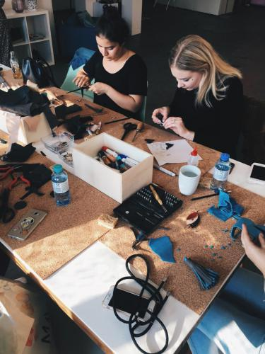 The Timberland Studio (8)