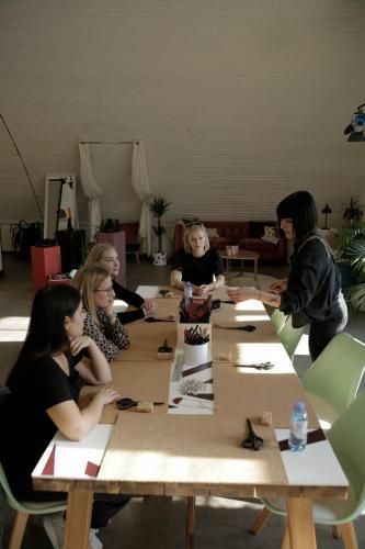 The Timberland Studio (9)