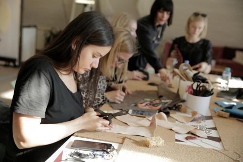 The Timberland Studio (10)